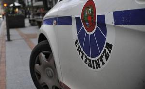 Cuatro detenidos en Álava por negarse a pagar un peaje y ocultar marihuana en el coche