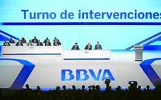 BBVA afronta la junta de accionistas más convulsa de su historia por el 'caso Villarejo'