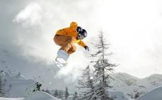 ¡Participa y gana un forfait para las estaciones de esquí de Aramón!