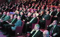 Tapia insiste en que Euskadi siga siendo «un país que fabrique»