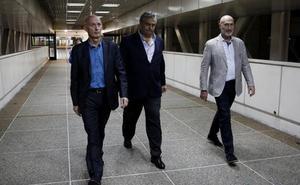 Expulsan de Venezuela a cuatro europarlamentarios del PP que iban a visitar a Guaidó