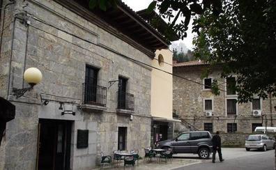 Un leve terremoto se deja notar en Mañaria