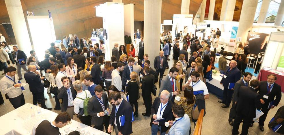 El fin del terrorismo dispara la facturación de los congresos internacionales del Euskalduna