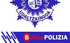 Retiran un tuit de la Policía de Bilbao por críticas feministas