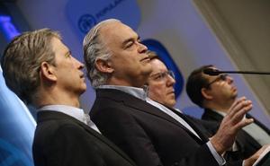 Bruselas busca reforzar la presión contra Maduro tras la expulsión de cuatro europarlamentarios