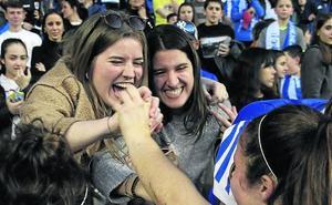 Real Sociedad-Atlético, la final de la Copa de la Reina