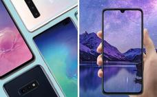 Samsung y Xiaomi inician la batalla antes del Mobile World Congress