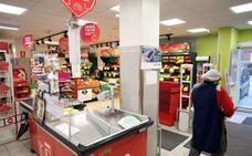 Los empleados de Dia en Bizkaia convocan tres días de huelga por el ERE en los supermercados