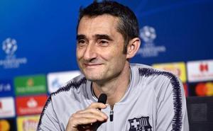 Valverde quiere olvidar Roma: «No es cuestión de darse latigazos siempre»
