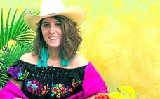 «En México y Euskadi nos gustan el buen comer y la buena fiesta»