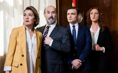 ¿Está España preparada para las series políticas?