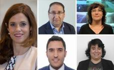 El PSE relega a Estíbaliz Canto al quinto puesto de sus listas en Vitoria
