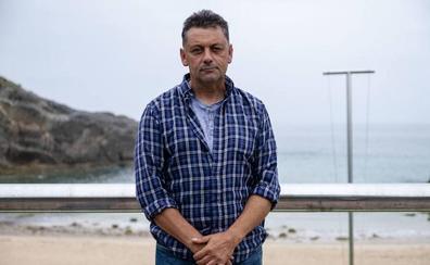 Javier Ardines, el pescador que llegó a concejal «sin querer»