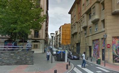 Liberan en tres horas a una joven que iba a ser explotada sexualmente en Bilbao