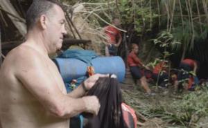 Maritxalar condena a los suyos en 'El Conquistador del Pacífico'
