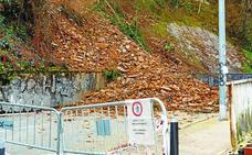 El Ayuntamiento obligará a la propiedad de Bolingua a que retire la tierra de Arane