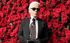 Muere Karl Lagerfeld, el diseñador eterno