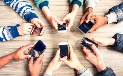 Las pymes de Euskadi lideran el comercio móvil