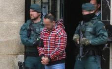 Uno de los presuntos asesinos de Javier Ardines vivía en un piso municipal de Otxarkoaga