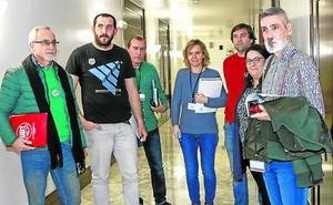 El PNV insta a los sindicatos a parar las huelgas y a pedir la mediación de Trabajo