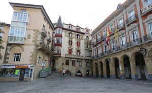Denuncian por prevaricación al exdirector de personal del Ayuntamiento de Portugalete