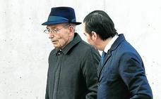 La 'mano derecha' de Rato afirma que el Banco de España «indujo» a la creación de Bankia