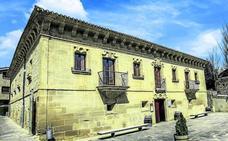 La familia Rothschild pide licencia para invertir 4,5 millones en el Palacio de Samaniego