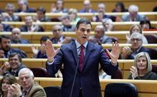 Sánchez: «¡Ojalá me pudiera entender con el PP para defender la integridad del país!»