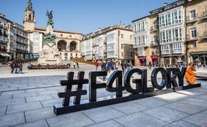 La Final Four de la Euroliga «aterriza» en Vitoria