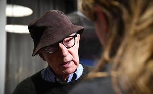 Woody Allen busca localizaciones en Euskadi para su nueva película