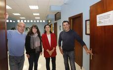 La única asociación de ayuda a ludópatas abre sede en Bilbao ante el incremento de casos