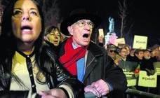 Francia se alza contra el antisemitismo