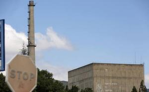 La Eurocámara pide más información a Madrid sobre el desmantelamiento de Garoña