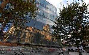 El Getxo Antzokia sube el telón el 26 de marzo tras diez años de obras y 52 millones de inversión