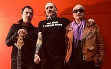 La Polla Records vuelve a la actividad musical 16 años después de su disolución
