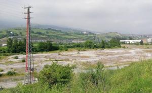 Denuncian ante la Fiscalía la contaminación por lindano en un terreno de Santurtzi