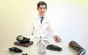 Trasplanta dedos del pie a las manos sin riesgo de fracaso
