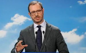 El PP vasco quiere a Javier Maroto como cabeza de lista al Congreso por Álava