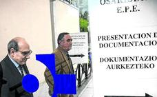 Las revelaciones judiciales sobre la OPE vuelven a poner al consejero Darpón contra las cuerdas
