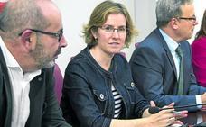 Sonia Pérez será la nueva consejera de Turismo en sustitución de Retortillo
