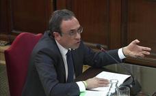 Bassa se aleja de Junqueras y desdeña la relevancia del 1-O para el secesionismo