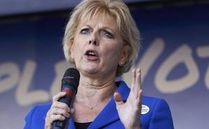 Tres diputadas conservadoras se unen a los escindidos del laborismo