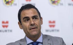 Velasco Carballo: «El VAR no elimina las polémicas»