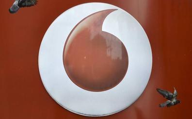 Vodafone propone reducir a 1.000 los trabajadores afectados por el ERE