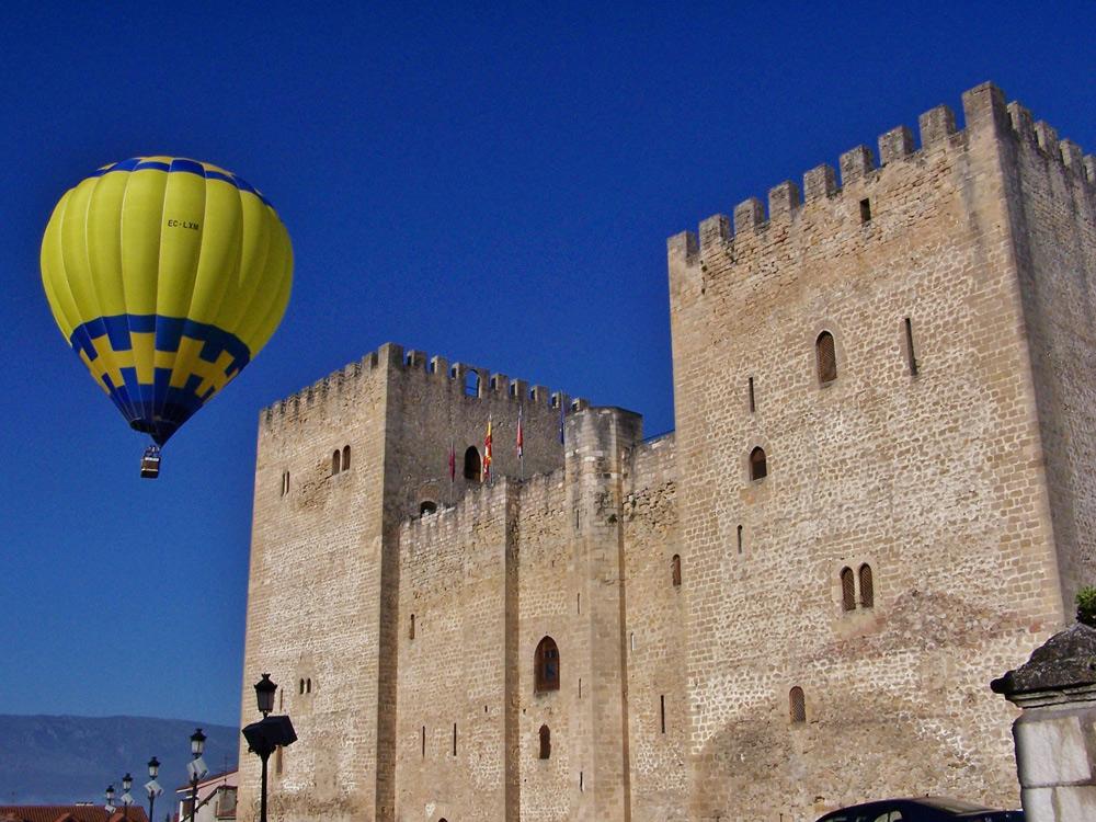 Un recorrido por Medina de Pomar