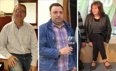 EH Bildu suma a sus listas a los expresidentes de los concejos y de las bodegas de ABRA