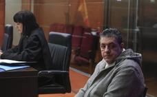La Fiscalía pide 22 años y 6 meses para el autor confeso del crimen de Marga