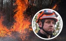Detenido el jefe de voluntarios de Ramales por los incendios que asolaron Cantabria