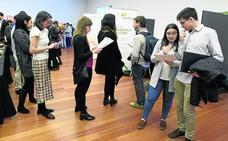 La UPV une a estudiantes y empresas para fomentar el empleo