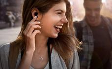 Samsung Galaxy Buds, AirPods 2 y Xiaomi AirDots Pro, así son los nuevos auriculares inalámbricos